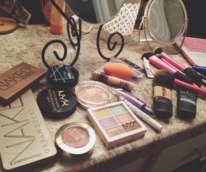 makeup image
