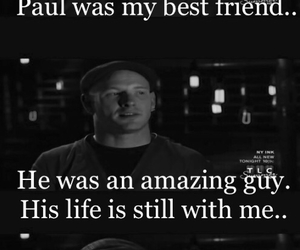 best friend, corey taylor, and rip image