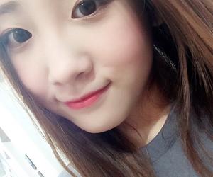 woolim and lovelyz jiae image