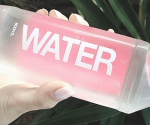 Pink Water And Tumblr Image