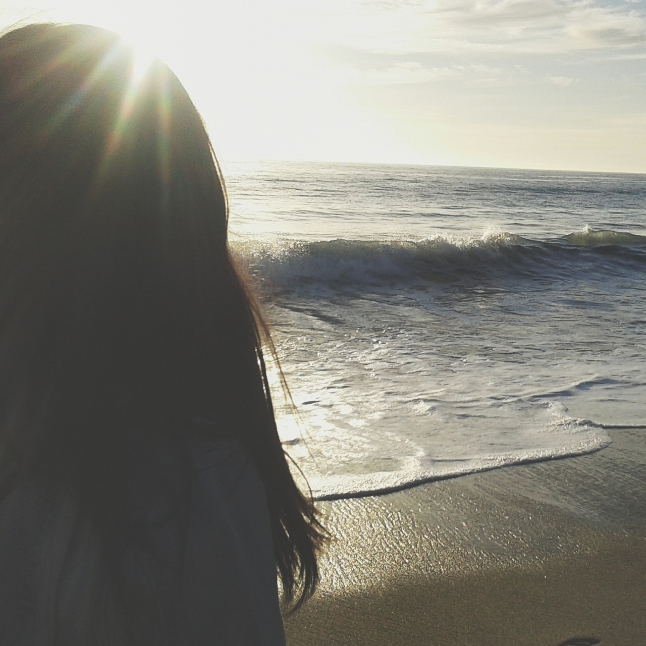 Image About Girl In By The Sea By S3ra M3zz