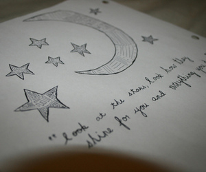 coldplay, quotes, and stars image