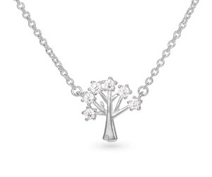 fashion jewelry, sterling silver, and wishing tree image