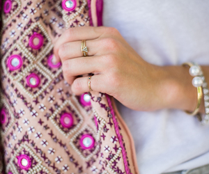 fashion, accessories, and girly image