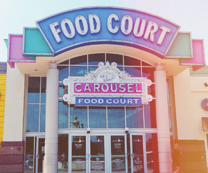 90s, caro, and carousel image