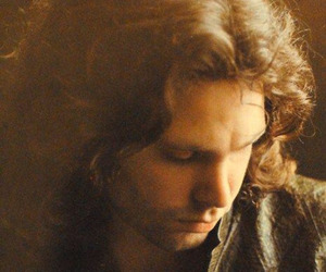 Jim Morrison, the doors, and rock image