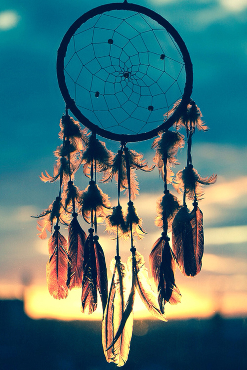 Dreamcatcher Discovered By Aj On We Heart It