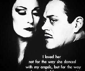love, demon, and angel image