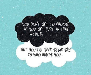 quote, the fault in our stars, and tfios image