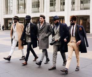 boy, boys, and fashion image