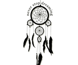 Dream, dream catcher, and dreams image