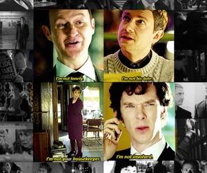 bbc and sherlock image