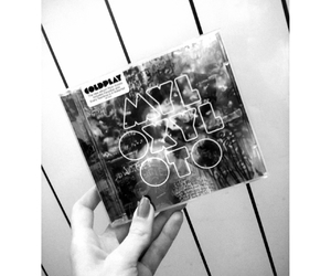 blackandwhite, casual, and coldplay image