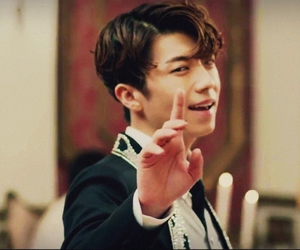 2PM, handsome, and jang wooyoung image