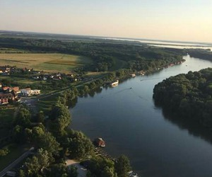 hungary, love, and tisza image