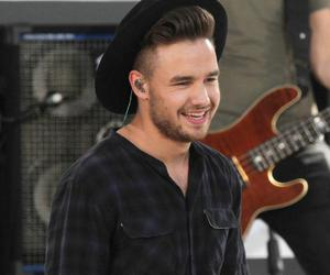 liam payne, one direction, and gma image