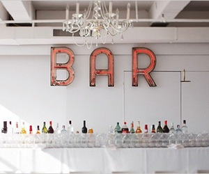 bar and drink image