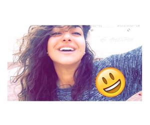 girl, smile, and argenthug image