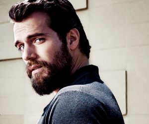 Henry Cavill, actor, and handsome image