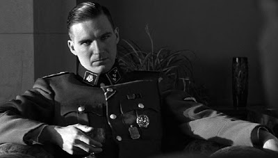 ralph fiennes, schindler's list, and amon goeth image