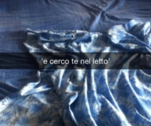 bed, frasi, and quotes image