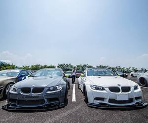 bmw, cars, and exclusive image