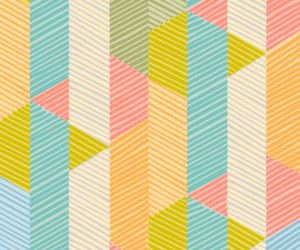colorful and pattern image