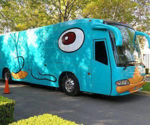 perry and bus image