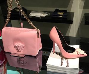 bag, beauty, and goal image