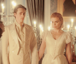 billie piper, dorian gray, and Immortal image