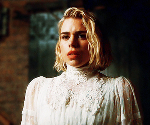 billie piper, creature, and Reborn image