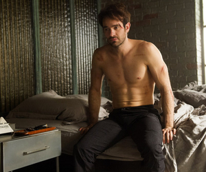 daredevil, dd, and charlie cox image
