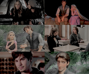 pretty little liars, pll, and caleb rivers image