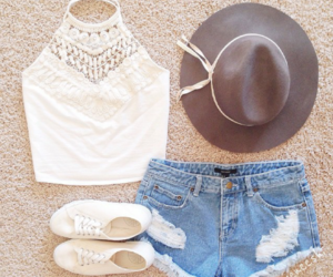outfits, fashion, and look image
