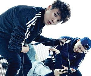 basick, microdot, and khiphop image