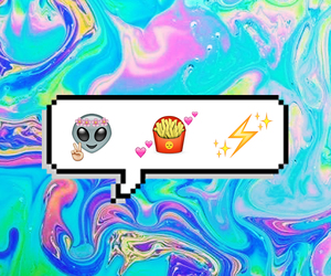 alien and fries image