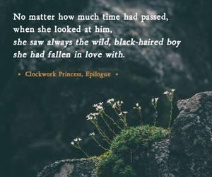 quotes, clockwork princess, and book image