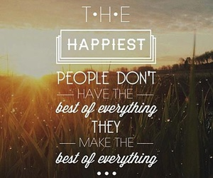 quote, happy, and Best image
