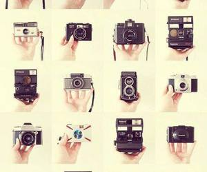 cameras, old, and photography image