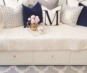decor, designer, and home image