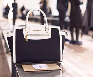 bag, fashion, and Michael Kors image