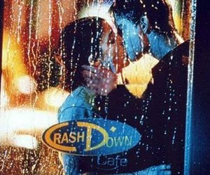 roswell and kiss image