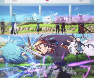 2, anime, and battle image