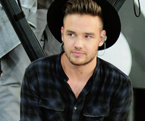 babe, 1d, and liam payne image