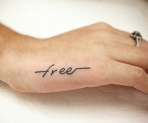 tattoo and free image