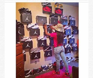 jordan, shoes, and clothes image