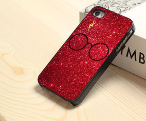 harry potter, iphone 4s case, and iphone 5 case image