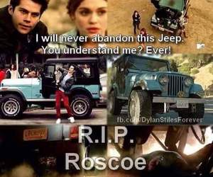 jeep and stiles image