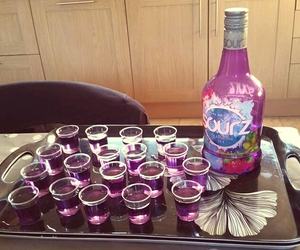 party, Shots, and sourz image