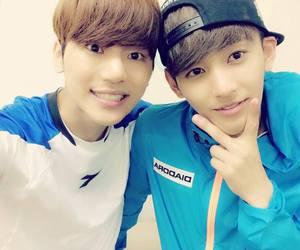 kpop, seyong, and myname image